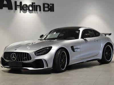 begagnad Mercedes AMG GT Benz R 2019, Sportkupé 1 813 973 kr