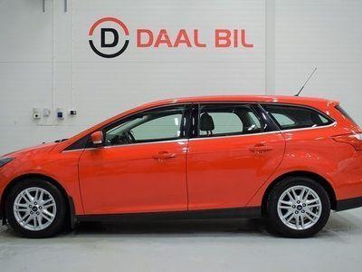 gebraucht Ford Focus 1.0 125HK TITANIUM EL-RUTA KEYLESS ISOFIX