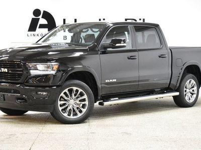 begagnad Dodge Ram 1500 Laramie