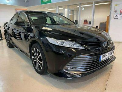 begagnad Toyota Camry