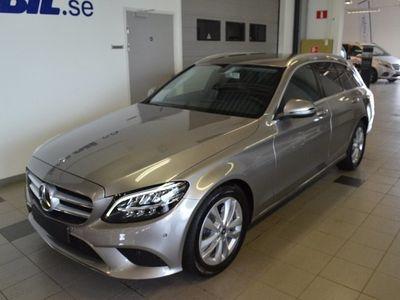 begagnad Mercedes 220 CKombi SE Edition / Advantagepaket / Vinterpaket / Kombipa