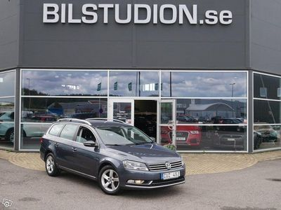 second-hand VW Passat 1.4 TSI 160hk,12.400mil