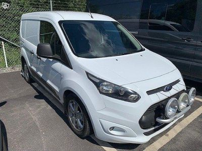 begagnad Ford Transit Connect SWB 1.6 EcoBoost SelectS -14
