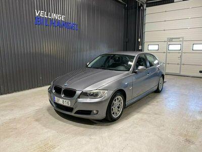 begagnad BMW 316 D/LCI/Comfort/116HK