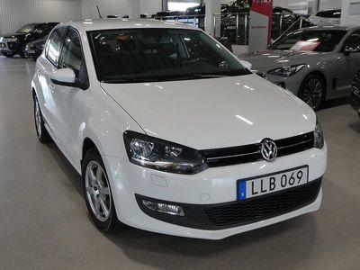 gebraucht VW Polo 1.4 5dr Comfortline ( 86hk )