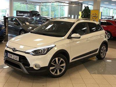 begagnad Hyundai i20 Active 1.0T