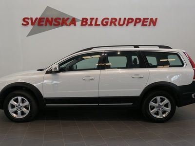 begagnad Volvo XC70 D4 AWD Momentum Aut Bt Pdc S+V-hjul Lm