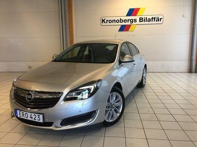 used Opel Insignia 1,6 ECOTEC 5D (170hk)