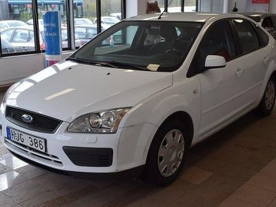 begagnad Ford Focus 1.8 Flexifuel 125HK Obs 7600 mil