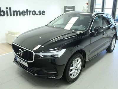begagnad Volvo XC60 T5 AWD AUT Business Advance
