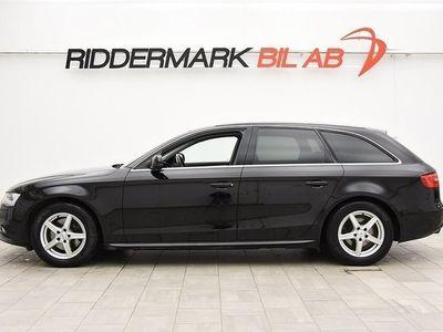 gebraucht Audi A4 2.0 TDI Sports Edition PDC 2014, Kombi 148 900 kr