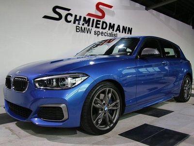 begagnad BMW M140 Navi / H&K / 340hk