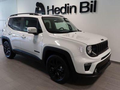 begagnad Jeep Renegade 120HK NIGHT EAGLE