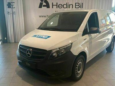begagnad Mercedes e-Vito - Benz Transportbilar E -111 4005: - per månad