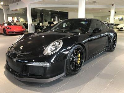 gebraucht Porsche 911 GT3 GT3
