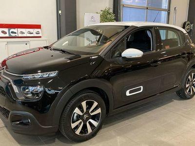 begagnad Citroën C3 PURETECH 82 SHINE *FACELIFT*