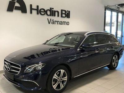 begagnad Mercedes E220 Värmare Nav Drag