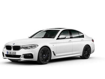 begagnad BMW 530 i xDrive Sedan M-Sport Innovation Edt