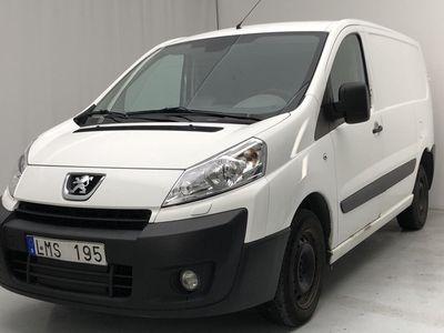 begagnad Peugeot Expert 2.0 HDI Skåp (120hk)