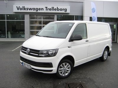 begagnad VW Transporter 2.0 TDI 149
