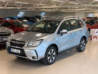 begagnad Subaru Forester 2.0 4WD AUT XL
