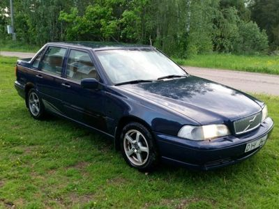 usado Volvo S70 2.5 Turbo -98