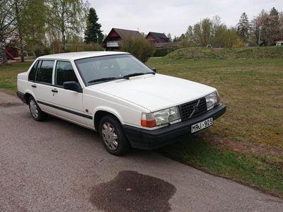 usado Volvo 944 -97