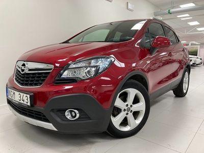 begagnad Opel Mokka 1.7 CDTI Automat 130hk Premium