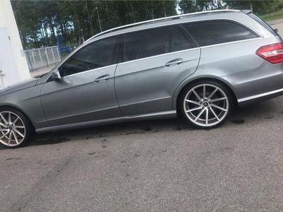 begagnad Mercedes 350