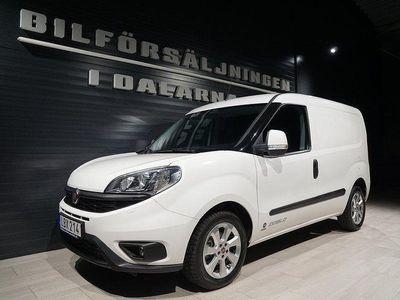 begagnad Fiat Doblò Cargo 1.3 Multijet 3-Sits