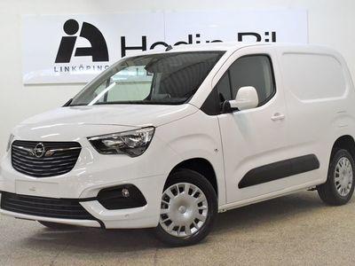 begagnad Opel Combo 1,5 L1H1 Premium Aut 8