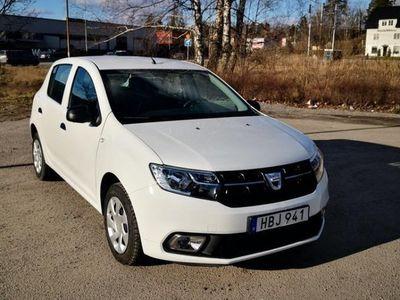 begagnad Dacia Sandero 0.9