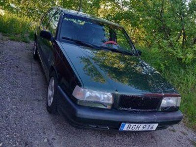 brugt Volvo 850 GLT -97