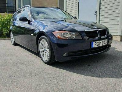 begagnad BMW 328 IA