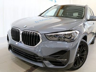 begagnad BMW X1 xDrive25e Model Sport 220hk Plug in