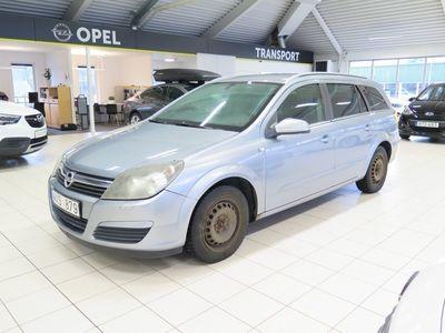 brugt Opel Astra 1.6 Kombi 105hk