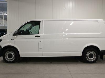 begagnad VW Transporter SKÅP 150HK TDI DSG/4M 340/Komfort/Värmare
