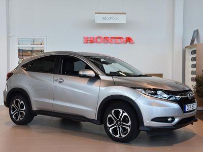 brugt Honda HR-V 1.5 Executive Automat -16