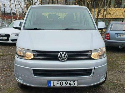 begagnad VW Caravelle  VW 7HC