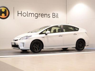begagnad Toyota Prius Plug-In Business