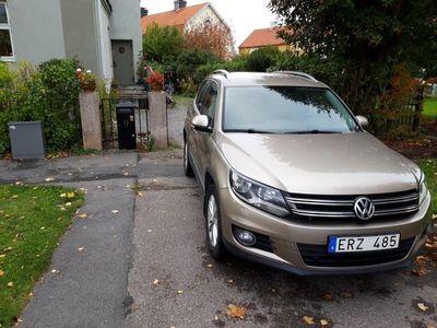 begagnad VW Tiguan 1.4 TSI Motion Sport&Style -14