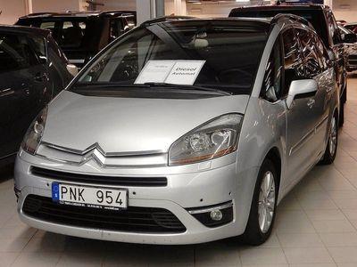 begagnad Citroën Grand C4 Picasso 2.0 Aut 7-Sits