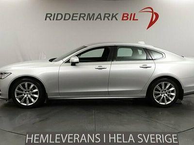 begagnad Volvo S90 D4 (190hk) Momentum, Advanced Edition