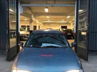 begagnad Mitsubishi Carisma 1.8 115hk