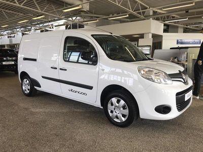 begagnad Renault Kangoo Skåp phII Maxi Nordic Line 90 2019, Transportbil 230 625 kr