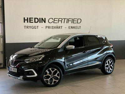 begagnad Renault Captur INTENS TCE 90