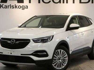 begagnad Opel Grandland X Innovation PHEV 225 AT8