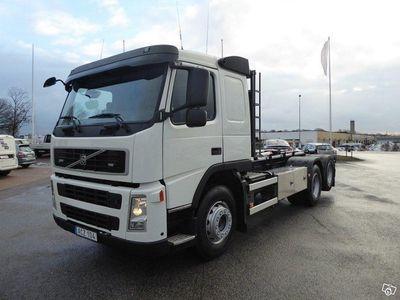 begagnad Volvo 440 FM136x2 Lastväxlare Euro 5