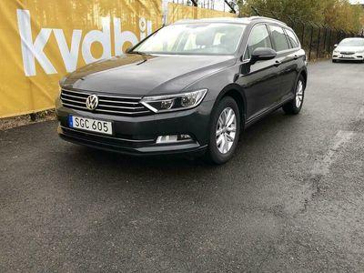begagnad VW Passat 1.4 TSI Sportscombi Drag, Apple CarPlay