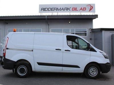 begagnad Ford Custom Transit2.2 TDCi 100hk D-VÄRM DRA -13